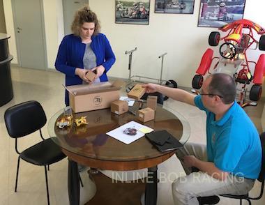 Bremsen Hersteller Righetti  Verona